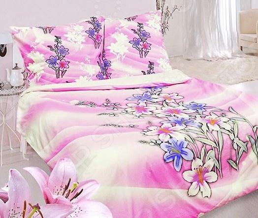 Комплект постельного белья Сова и Жаворонок «Орфей» комплект мебели орфей хит