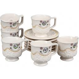 Купить Чайный сервиз Rosenberg «Ваше Величество»