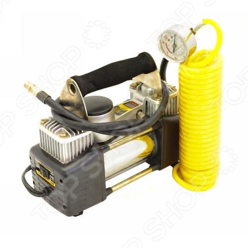 Компрессор автомобильный MY CAR AC-792 автомобильный компрессор azard торнадо ac 580