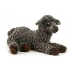 Купить Мягкая игрушка Hansa «Ягненок лежащий»
