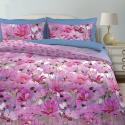 фото Комплект постельного белья Любимый дом «Скарлет». 1,5-спальный