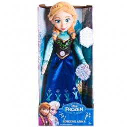 фото Кукла Disney «Принцесса Анна»