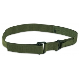 фото Ремень тактический Tasmanian Tiger Tac Belt. Цвет: зеленый