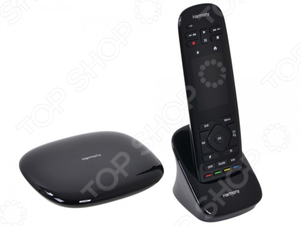 logitech Harmony Ultimate 0224209
