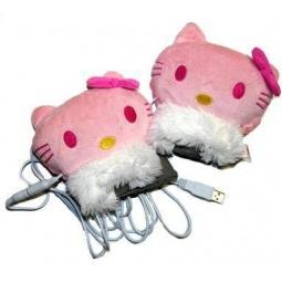 Купить USB рукавицы Kitty Cat Кошка