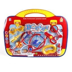 фото Игровой набор для ребенка Shantou Gepai «Медицинский» 872-1