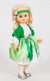 Zakazat.ru: Кукла интерактивная Весна «Фея Свежей зелени»