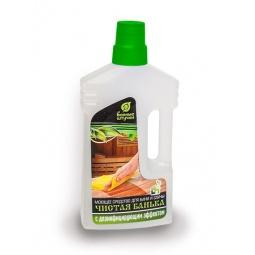 Купить Средство моющее для бани и сауны Банные штучки «Чистая банька»