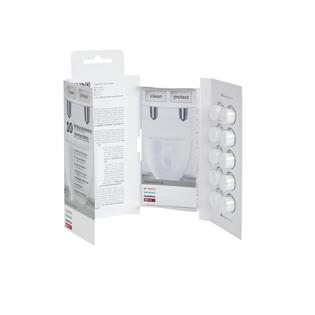 Купить Таблетки чистящие для кофемашин от эфирных масел Bosch 311769