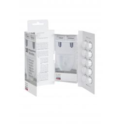 фото Таблетки чистящие для кофемашин от эфирных масел Bosch 311769