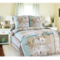 фото Комплект постельного белья Белиссимо «Марселина». 1,5-спальный