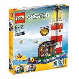 фото Конструктор LEGO Остров с маяком