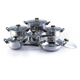 Купить Набор кухонной посуды Bohmann BHL-3000