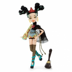 фото Кукла Bratz Возвращение в академию, Китаянка