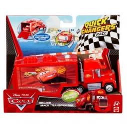 фото Машинка игрушечная в масштабе 1:55 c функциями Mattel. В ассортименте