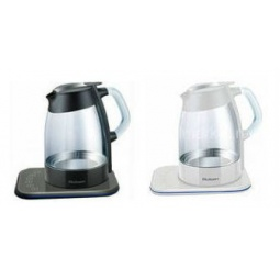 фото Набор: чайник Rolsen RK-3716 GD и чайник заварочный Rolsen TCG-1000