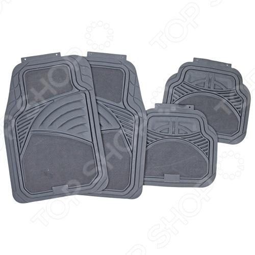 Набор ковриков Автостоп AB-5011 набор автостоп h 2 дорожный