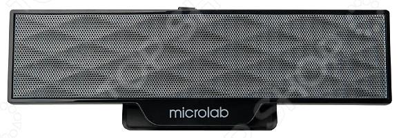 Портативная акустическая система Microlab B-51 цена и фото
