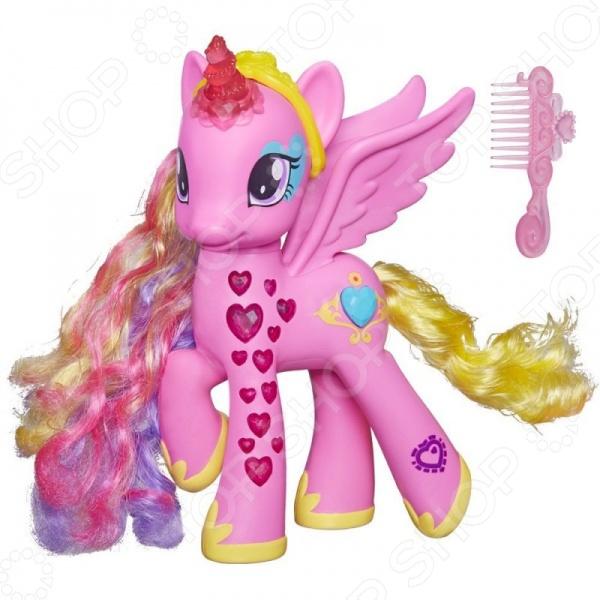 Набор игровой для девочки Hasbro «Принцесса Каденс»