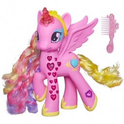 фото Набор игровой для девочки Hasbro «Принцесса Каденс»