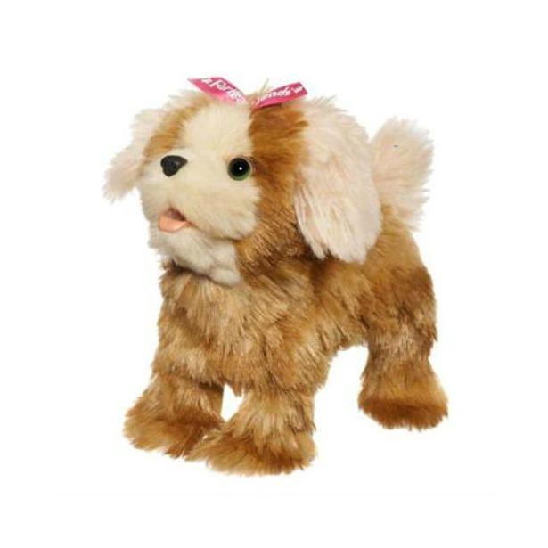 фото Мягкая игрушка интерактивная Hasbro A2616 «Ходячий щенок»