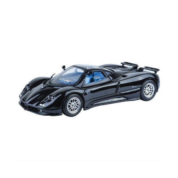 фото Модель автомобиля 1:18 Motormax Pagani Zonda C12. В ассортименте