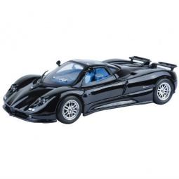 Купить Модель автомобиля 1:18 Motormax Pagani Zonda C12. В ассортименте
