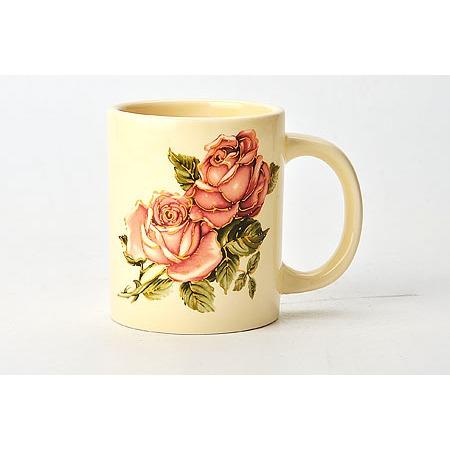 Купить Кружка Loraine LR-21687 «Розы»