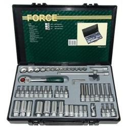 Купить Набор с торцевыми головками и битами Force F-3571