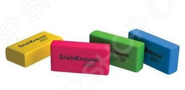 Набор ластиков Erich Krause Joy. В ассортименте