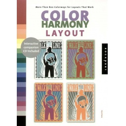 фото Color Harmony Layot (+CD)