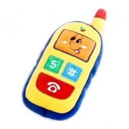 Купить Телефон интерактивный Жирафики 93637