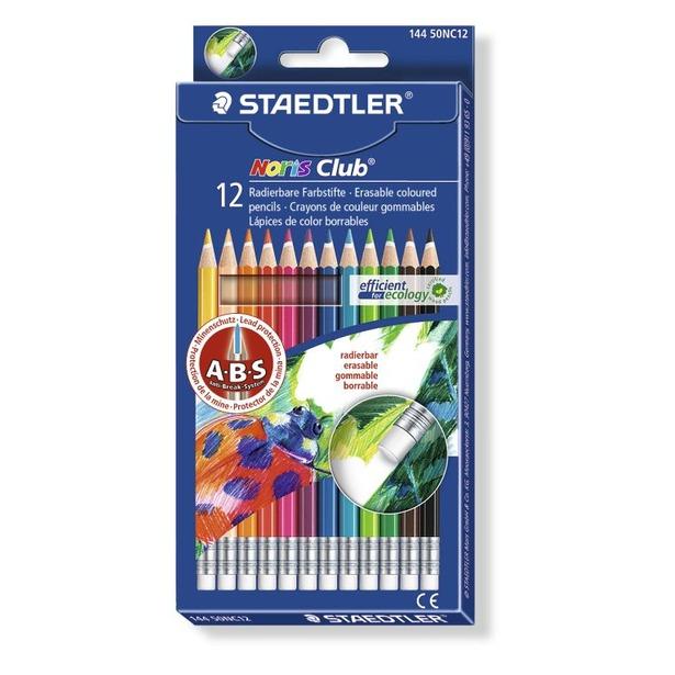 фото Набор цветных карандашей Staedtler 14450NC1211