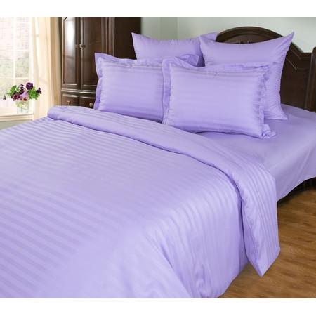 Купить Комплект постельного белья Королевское Искушение «Фиалка». Семейный