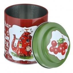 фото Емкость для сыпучих продуктов Феникс-Презент «Чайный домик»