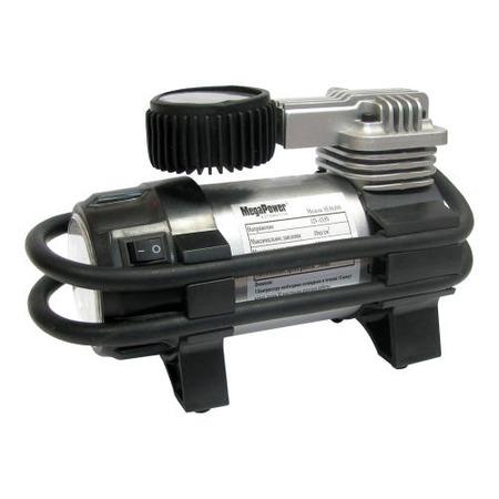 Купить Компрессор автомобильный Megapower M-56010