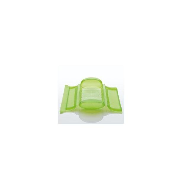 фото Конверт для запекания силиконовый LEKUE 3404600. Цвет: салатовый