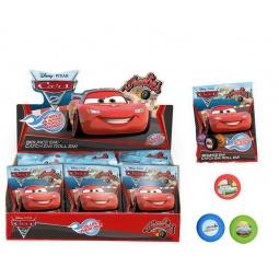 фото Колеса коллекционные Dickie Cars с изображением главных героев. В ассортименте