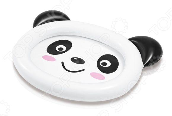 Бассейн надувной детский Intex «Панда»