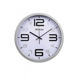 фото Часы настенные Marmiton «Классика». Цвет: белый