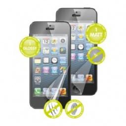 фото Пленка Muvit Screen Guard AntiFinger для iPhone 5. Тип: глянцевая