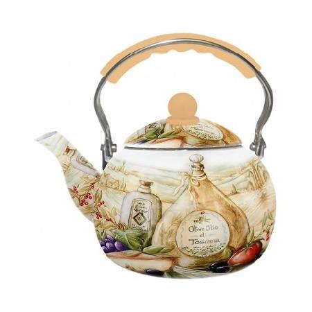Купить Чайник металлический Zeidan Z-4114-04