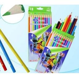 фото Набор карандашей цветных Miraculous МС-2149-12