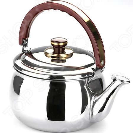 Чайник со свистком Mayer&Boch MB-7758