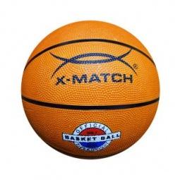 фото Мяч баскетбольный X-MATCH 63582