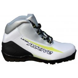 фото Ботинки лыжные Larsen Active. Размер: 47