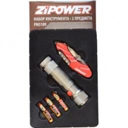 фото Инструмент многофункциональный Zipower PM 5109