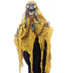 Купить Подвесная фигура «Ведьма» со звуком