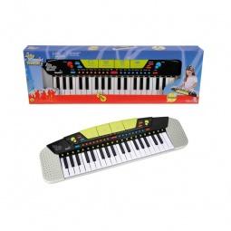 Купить Музыкальная игрушка Simba Электросинтезатор