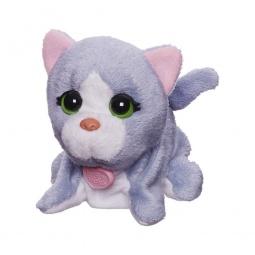 Купить Мягкая игрушка интерактивная Hasbro B1620 «Поющая кошечка»